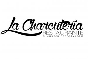 Logo La Charcutería